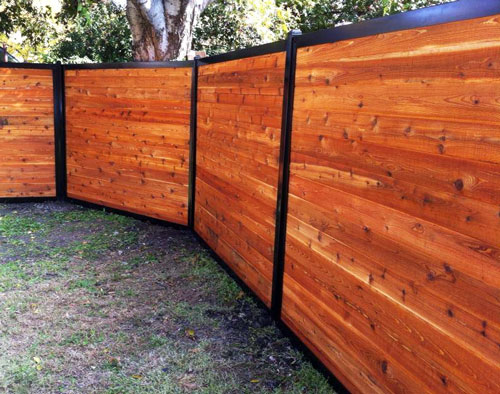 FenceTrac Privacy & Fence Systems for Residential & Commercial Perimeter Fencing