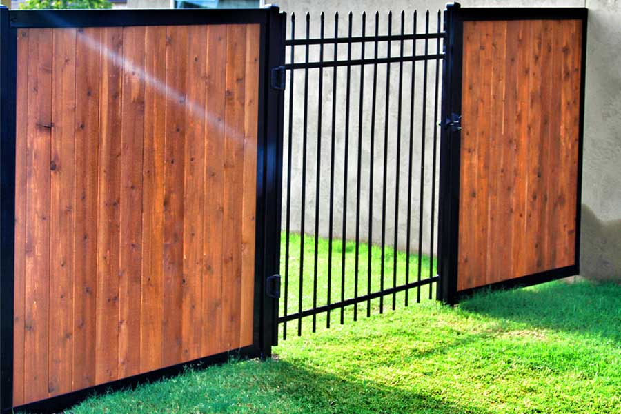 The Ultimate Collection Of Privacy Fence Ideas Create Any Design